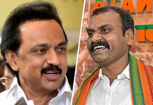 BJP, Murugan, 1 crore, L Murugan, Bharatiya Janata Party,