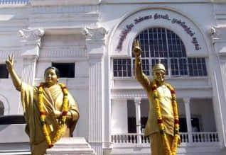 கொரோனா நிவாரணத்திற்கு அதிமுக சார்பில் ரூ.1 கோடி நிதி