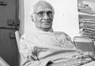 சாகித்ய அகாடமி விருது பெற்ற எழுத்தாளர் ...