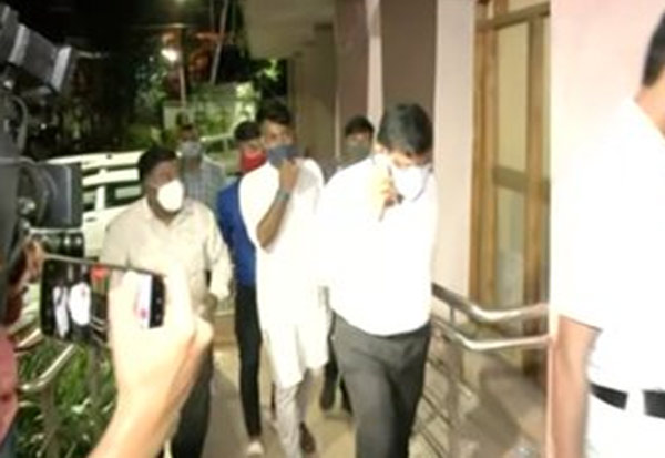 Narada bribery case, Narada, Narada sting case, Calcutta HC, stays, bail, TMC ministers, MLA