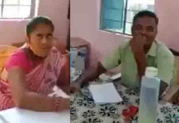 ரேஷன் கார்டு,லஞ்சம், தாசில்தார் 'சஸ்பெண்ட்'
