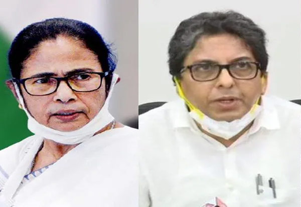 West Bengal, Chief Secretary, Retires, Appointed, CM, Mamata, Adviser