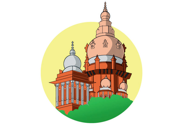 Madras High Court, HC, MLA, Corona