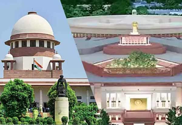 Delhi HC verdict dismissing plea புதிய பார்லி., கட்டுமான பணி  : உச்சநீதிமன்றம், அப்பீல்to halt Central Vista work during COVID challenged in SC
