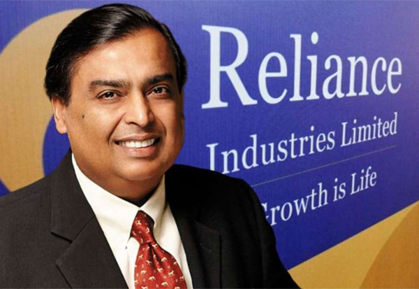 Mukesh Ambani, Salary, zero, Reliance, businessman