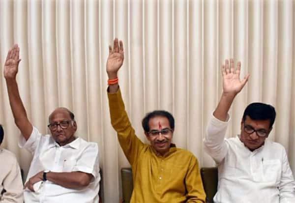 Uddhav Thackeray, Maharashtra CM, MVA govt, credit wars