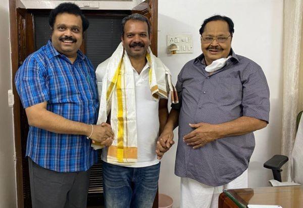 DMK, Durai Murugan, Minister, தொண்டர், அவமதிப்பு, மரியாதை , மணல் வியாபாரி,