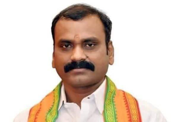 DMK, L Murugan, BJP, Murugan