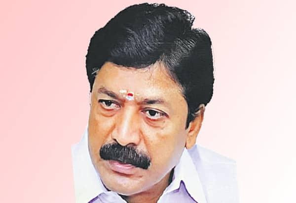 மாஜி ,அமைச்சர் திட்டம்: பரவும் பரபரப்பு ஆடியோ