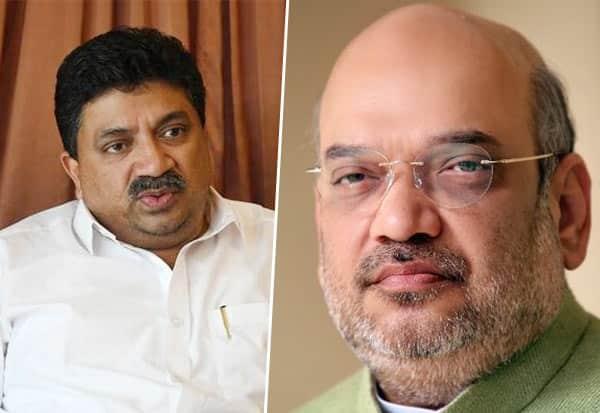 DMK, BJP, Palanivel Thiagarajan, Thiagarajan, TN Finance Minister