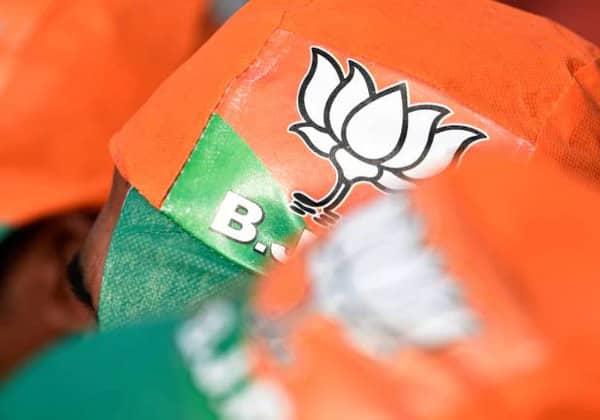 BJP, Bharatiya Janata Party, TV debate