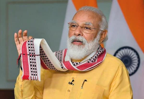 PM Modi, UN, virtual high level dialogue