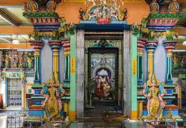 பெண்களையும் அர்ச்சகர்களாக்க முயற்சிப்போம்: சேகர்பாபு