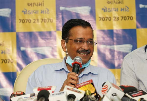 AamAadmi, AAP, Kejriwal, Gujarat, Assembly Election, ஆம்ஆத்மி, அரவிந்த் கெஜ்ரிவால், குஜராத், சட்டசபை தேர்தல்