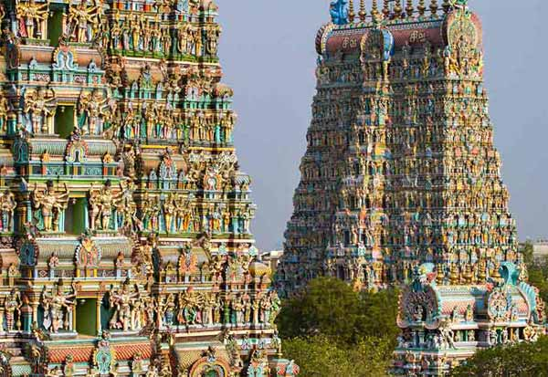 HRCE, Temples, Hindu Religious and Charitable Endowments