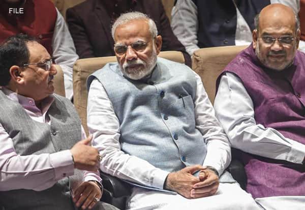 BJP, New Plan, Bharatiya Janata Party,