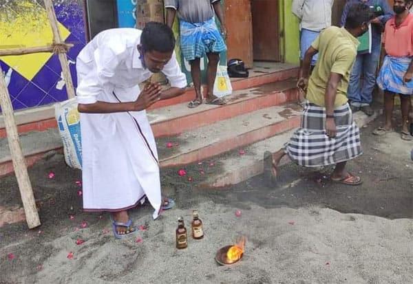 Tasmac, reopen, CM Stalin, DMK govt, liquor shop