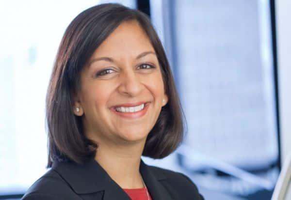Federal Judge,Connecticut,Sarala Vidya Nagala, Joe Biden, nominates, Indian American
