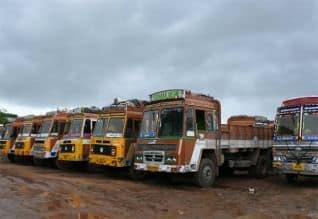 டீசல் விலை உயர்வு: ஜூன் 28ல் லாரி 'ஸ்டிரைக்'
