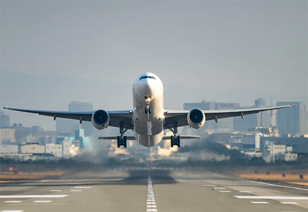 Flights, Corona Crisis, Air Planes