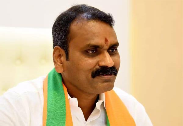 DMK, BJP, L  Murugan, TN Governor