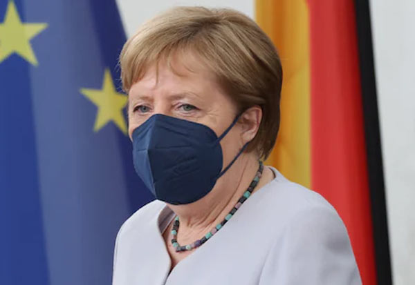 Angela Merkel, German Chancellor, CovidVaccine, Moderna, Second Jab, AstraZeneca, First Dose, ஏஞ்சலா மெர்கலா, ஜெர்மனி, அஸ்ட்ரா ஜெனெகா, மாடர்னா, கோவிட் தடுப்பூசி, சான்சலர்
