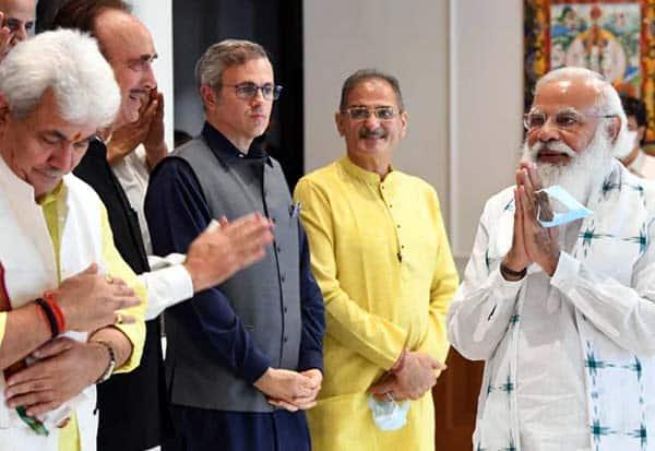 ஜம்மு - காஷ்மீர், சட்டசபை தேர்தல்,பிரதமர் , கூட்டம்
