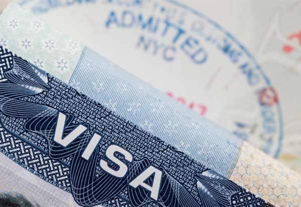 H1B visa, re submit, application