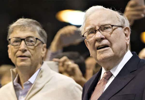 Warren Buffett, Resigns, Trustee, Bill And Melinda Gates Foundation,