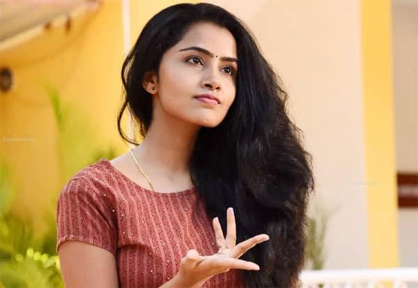 Anupama Parameswaran, Bihar STET Exam, Merit List