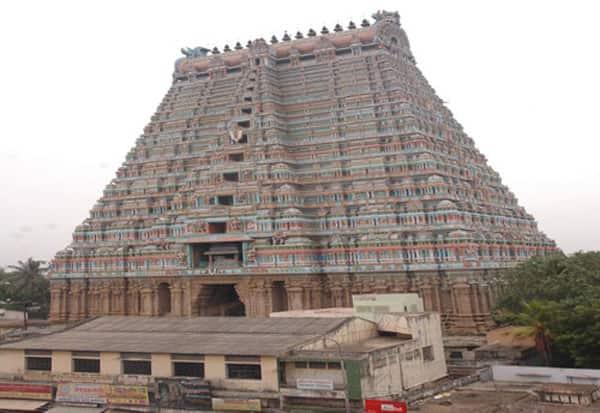கோவில் பசுக்களை 'சும்மா' கொடுப்பதேன்?