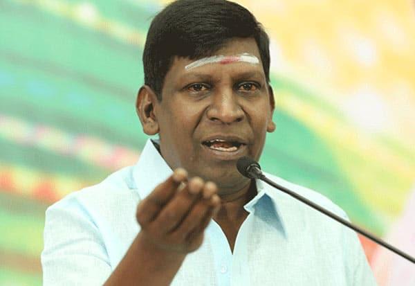 Actor Vadivelu, Tamilnadu, Kongunadu, Split, நடிகர் வடிவேலு, தமிழ்நாடு, கொங்குநாடு, கருத்து