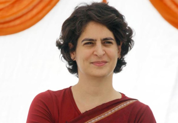Priyanka Gandhi, Congress, UP polls, BJP, Priyanka