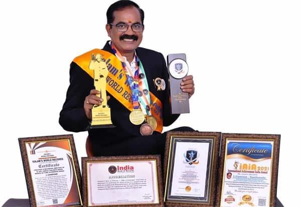 மிரர் இமேஜ் எழுதி சாதித்த தனியார் மேலாளர்: நான்கு விருதுகள் வழங்கி கவுரவிப்பு Tamil_News_large_2805395