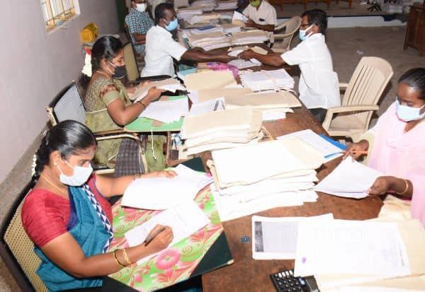 மத்திய அரசின் 'ஆவாஸ் பிளஸ்' திட்டம்: 148 வீடுகளுக்கு அனுமதி