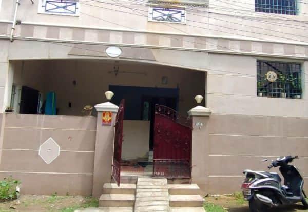 ஓய்வு பெற்ற அதிகாரி வீட்டில் 35 சவரன், 2 கிலோ வெள்ளி திருட்டு