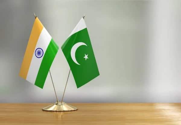 India, Pakistan, Arindam Bagchi