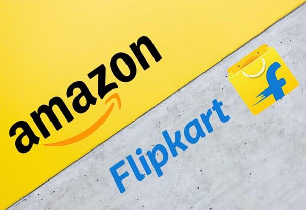 Amazon, Flipkart, Enquiry, CCI, Karnataka HC, அமேசான், பிளிப்கார்ட், விசாரணை, கர்நாடகா, உயர்நீதிமன்றம்