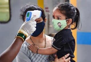 இந்தியாவில் மேலும் 39,972 பேர் கோவிட் பாதிப்பிலிருந்து ...