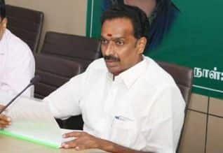 'மாஜி' மந்திரி விஜயபாஸ்கரின் மனைவி, சகோதரர் மீது ...