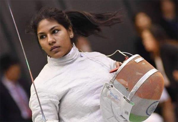 Bhavani Devi, Fencing Player, TeamIndia, Tokyo2020, Loses, Sorry, Tokyo Olympics, வாள்வீச்சு, பவானி தேவி, தோல்வி, ஒலிம்பிக், மன்னிப்பு