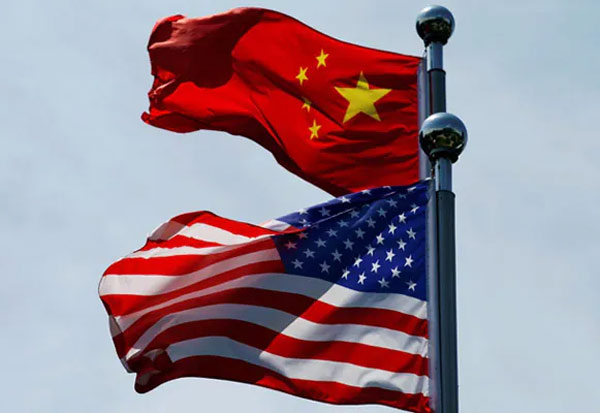 China, Accuses, US, Creating, Imaginary Enemy, சீனா, கற்பனை எதிரி, அமெரிக்கா, சீன வெளியுறவுத்துறை