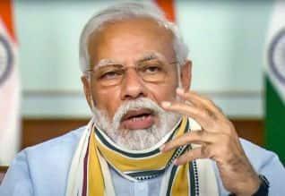 விவாதங்களில் ஆர்வம் இல்லாத காங்கிரஸ்: பிரதமர் தாக்கு