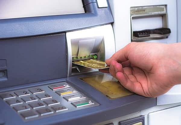 ATM,Bank,Debit Card