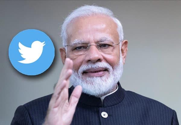 CongratsModiJiFor70M, PMModi, Followers, Twitter, டுவிட்டர், பிரதமர், மோடி, பாலோயர்கள், சாதனை