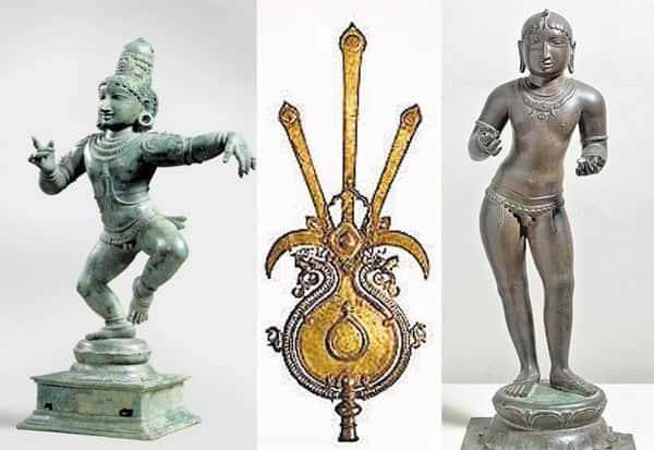 ஆஸ்திரேலியா, இந்தியா, கலை பொக்கிஷங்கள்