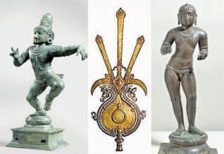 ஆஸ்திரேலியா டூ இந்தியா திரும்பும் கலை பொக்கிஷங்கள்