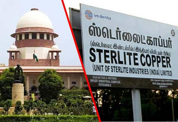 Sterlite, Tamilnadu, Oxygen, ஸ்டெர்லைட், தமிழக அரசு, ஆக்சிஜன்
