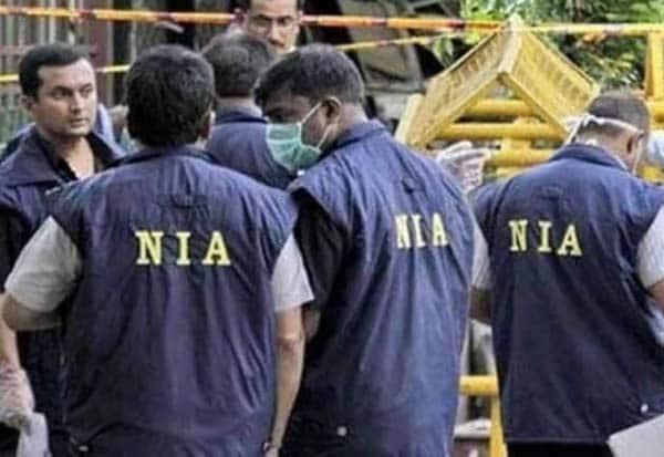 jammu, NIA, Raid, terror, attack, airbase,