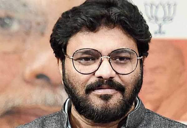 Babul Supriyo, bjp, politics, பாபுல் சுப்ரியோ, பாஜ, அரசியல்